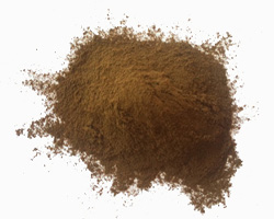Kratom Powder And Coffee