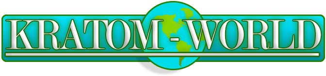 Kratom-World Logo